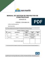150520-SM-CON-Manual de Gestión de Proyectos Construcción-K.PDF