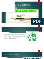 2.2 Fases de La Auditoria Ambiental