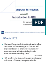HCI-Lecture 1- Introduction.pptx