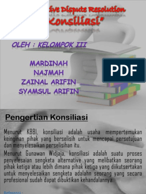 Adr Ppt Pdf