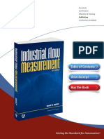 8609 PDF Book Excerpt_Industrial Flow Measurement.pdf