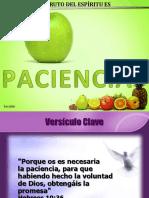 Es05paciencia 100207224722 Phpapp01 Copia