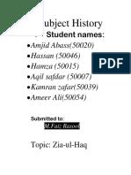 Subject History.docx