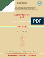 Study Notes 5.0 Vol. III-FINAL.pdf