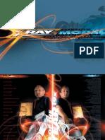 XRAY Catalog 2009