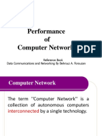 2. Performance of Computer Networks