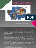 Capitulo II (Motores Trifasicos-Arrancadores)