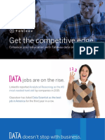 Tableau Data Skills e Book