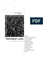 Pertinent-laws-in-Urban-Design (1).docx