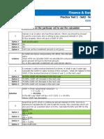 242603144 FB Practice Test 1 Set 2 Solutions