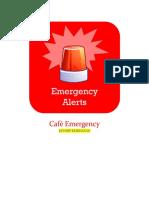 Café Emergency.docx