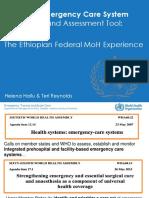 Hailu-Ethiopia-and-Reynolds-WHO.pptx