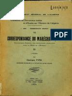 correspondage du maréchal valée.pdf