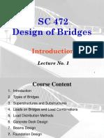 Lecture No.1 - Introduction to bridges.ppt