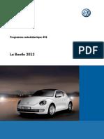 SSP 496 La Beetle 2012