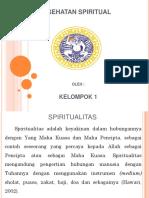 KESEHATAN SPIRITUAL.pptx