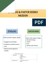 ETIOLOGI & FAKTOR RESIKO MIGRAIN.pptx