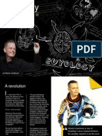 Buyology Symposium Brochure