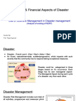 Managerial & Financial Aspects of Disaster.pptx