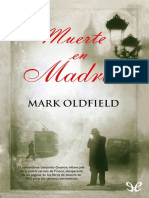 Oldfield, Mark - Muerte en Madrid [24586] (r1.0)