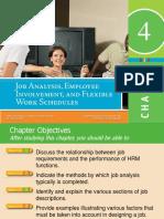 Bohlander15e Ch04_Job Analysis.ppt [Autosaved]