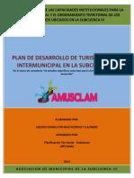 35 Turismo Rural Intermunicipal Final