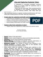 Principles of Marketing-1