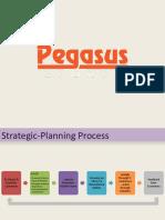 Pegasus Presentation