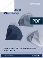 A Level Chemistry Practicals Guide for Students