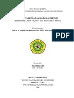 Bayu Purnama, NIM 8101801006, UTS Hukum Konstrak