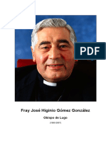 Dossier Fray Jose
