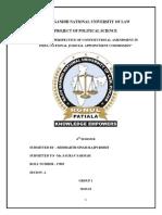 Siddharth Singh Rajpurohit, 17003, Political Science Project.pdf