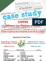 Copperstatement of Cash Flowtemplate