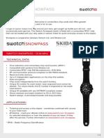 Fact Sheet Swatch Snowpass En