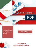PPT FARMASETIKA 2 INTERAKSI   FARMAKODINAMIKA KEL 3.pptx
