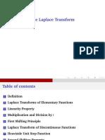 11.Laplace transform of unit step function, Impulse function.pdf