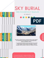 SKY BURIAL GROUP 1.pptx