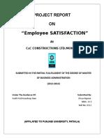 PROJECT_REPORT_ON_Employee_SATISFACTION (1).doc