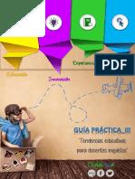 Guia Practica III Tendencias Educativas