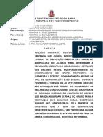 Ri - 0000236 - Consorcio Posterior a Lei 11795 - Devolução Imediata