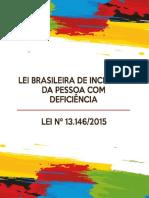 Cartilha Lei Brasileira
