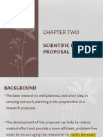 Chapter Two Scientific Research Proposal-revised.pdf