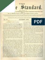 Bible Standard October 1878