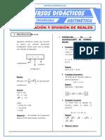 Multiplicación-y-División-de-Números-Reales-para-Tercero-de-Secundaria.doc