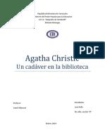 Agatha Christie.docx