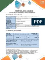 Guía de actividades y rúbrica de evaluación - Unidad 2 - Fase 4 –  Participar en el foro del trabajo colaborativo.docx