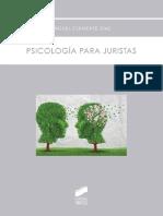 Psicología para juristas - Miguel Clemente Díaz.pdf