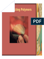 Conducting Polymers-I