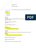 Parcial Derecho Laboral y Comercial 100 de 100 Jwco