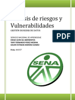 analisisderiesgosyvulnerabilidades-140917063106-phpapp01